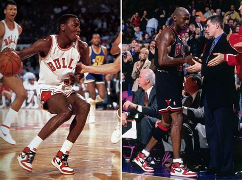 """MOVIE★ MICHAEL JORDAN """"LAST GAME"""" AT MADISON SQUARE GARDEN AS A CHICAGO BULL"""