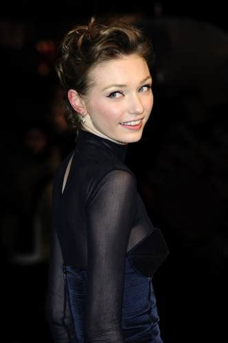 Celebrity Pics: Eleanor Tomlinson