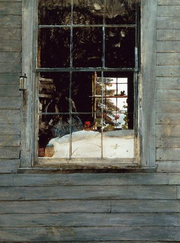 The Farmhouse of Wyeth's 'Christina's World' - The New