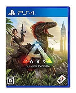 Amazon | 【PS4】ARK: Survival Evolved | ゲームソフト