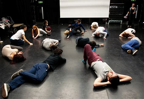 Theatre | Middlesex University London
