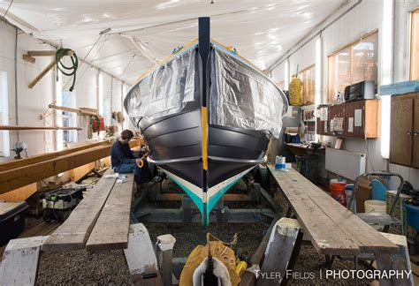 EP 11: First Light Boatworks – Around the Buoy