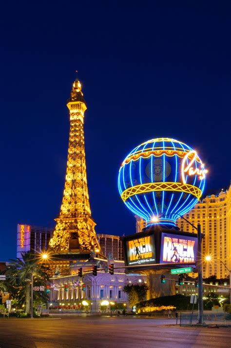 Must Visit Las Vegas Once In Lifetime – The WoW Style