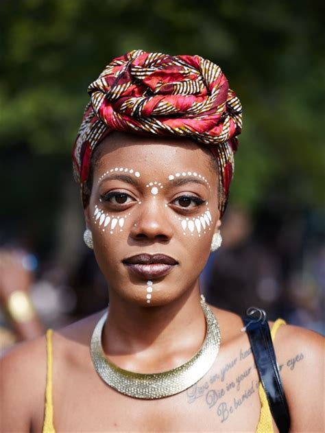 Cultural Guardians: US Afrocentric Style | Stylus