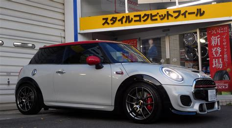 SACHS Performance Coilover Kit 取付と4輪アライメント測定&調整作業