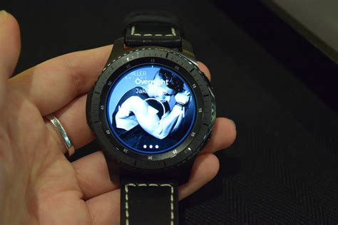 The Samsung Gear S3 is out and it's coming to T-Mobile
