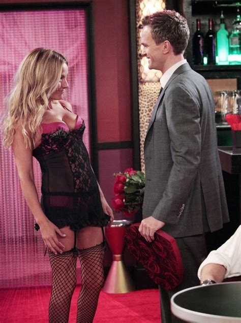 Becki Newton | How I Met Your Mother Famous Guest Stars