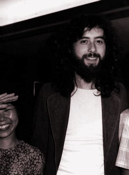 Jimmy Page one of the only people that can actually pull off a beard