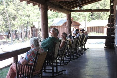 Roosevelt Lodge Cabins – Yellowstone Reservations