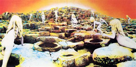House of the Holy / Led Zeppelin 1973 ( 音楽レビュー ) - IT's Only Records
