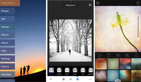 The 10 Best Photo Editing Apps For iPhone (2017)