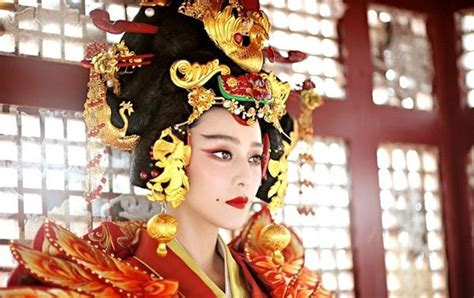 Emperor Wu Zetian — the Only Woman to Ever Serve as China's Emperor