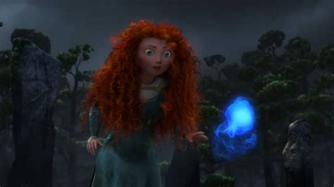 Merida | Disney Princess