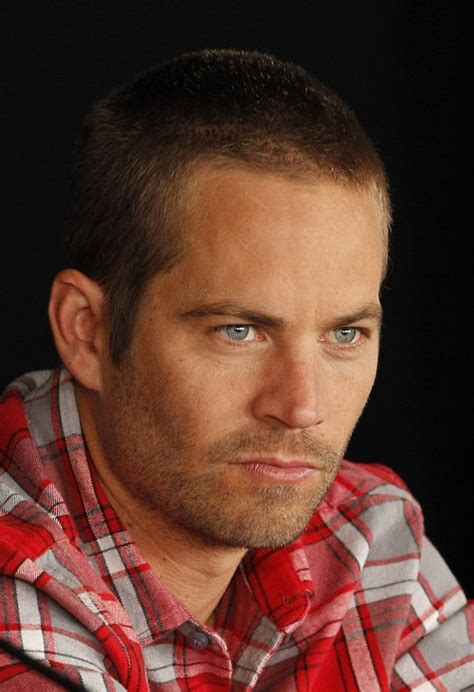 Paul Walker Dies At The Age Of 40 ***FILE PHOTOS