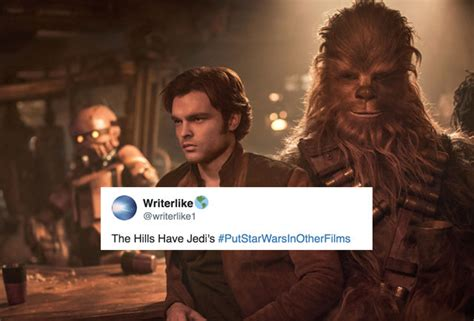 Star Wars Memes: People Are Putting 'Star Wars' Into Other