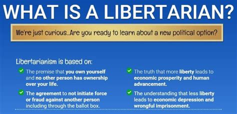 Isn't libertarian just a nice word for being a sociopath