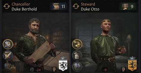 Crusader Kings 3 lays out the schemes behind its new