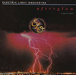 Afterglow (Electric Light Orchestra album) - Wikipedia
