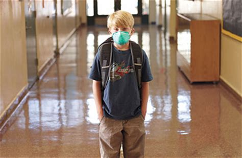 Inside the Fight Against a Flu Pandemic - TIME