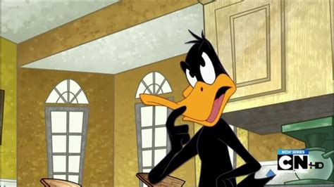 Daffy plans to become world's Best Friend |The Looney
