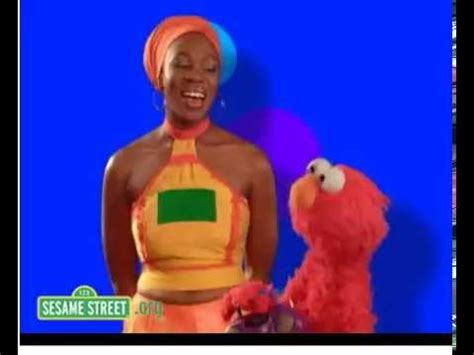 ABC Song with Elmo and India
