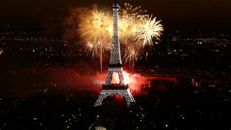 Happy New Year! Beautiful Fireworks! │ 新年快樂煙火秀 | Tommy